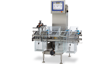 Checkweighing Solutions