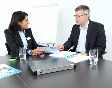 Assistenza aziendale strategica