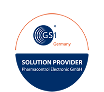 PCE GS1 solution provider