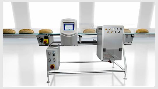Profile Advantage Metal Detection Systems