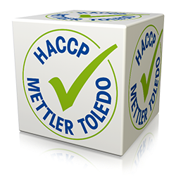 HACCP Product Inspection