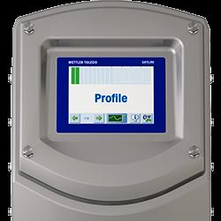 Detector de metales Profile de Safeline