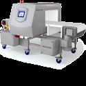 Detectores de metal con cinta transportadora Serie 200