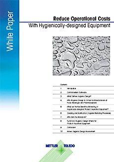 Kako oprema higijenskog dizajna može smanjiti operativne troškove