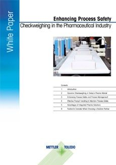 Enhancing Pharma Process Safety – Free PDF Download