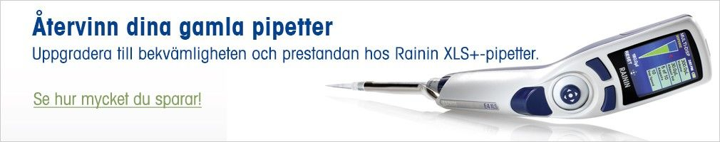 UPDATED - Rainin Trade Up Banner