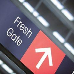 Software para el comercio minorista Fresh Gate