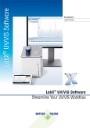 Logiciel UV/VIS LabX®