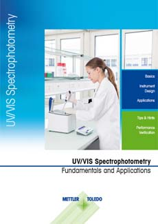 Spectrophotometry applications