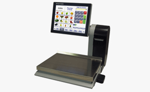 Self-Service Scales