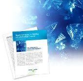 Siembra de un proceso de cristalización