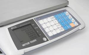 Торговые весы для стандартного взвешивания