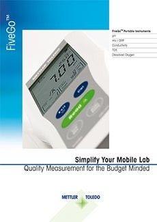 FiveGo™ Portable Instruments