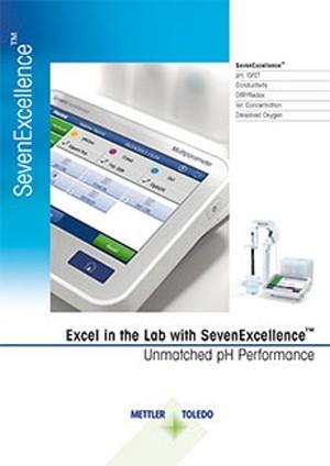 SevenExcellence™(英語版)