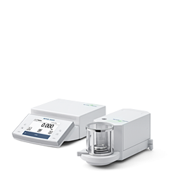 Filter Weighing Solution - XP2U