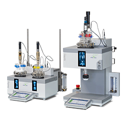 Reactor Systems for Chemical Synthesis