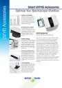 Smart UV/VIS Accessories