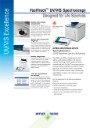 UV5Bio and UV5Nano UV/VIS Spectrophotometers